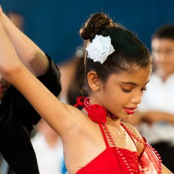 """Dancing in Jaffa"" IFC Films."