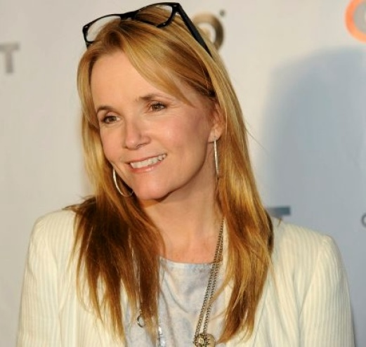 Lea Thompson returns to the Twin Cities to receive a Lifetime Achievement award. Photo by Chris Pizzello/Invision/AP
