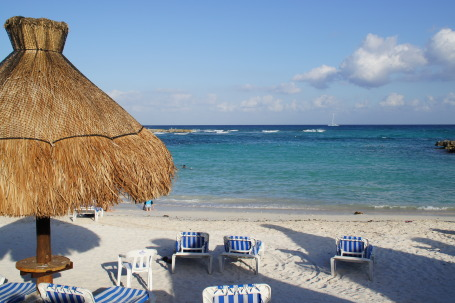 Welcome to Riviera Maya!