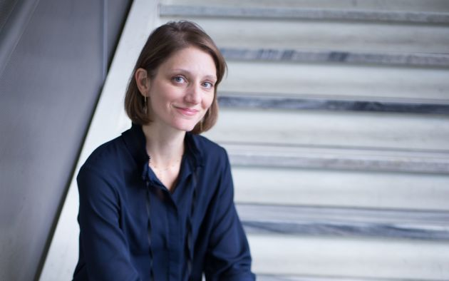 6e81e36f833 St. Paul-based American Composers Forum names new president and CEO ...