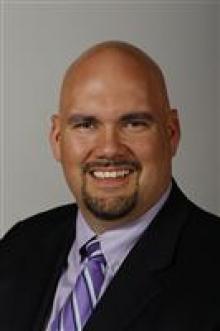 Iowa State Sen. Kent Sorenson
