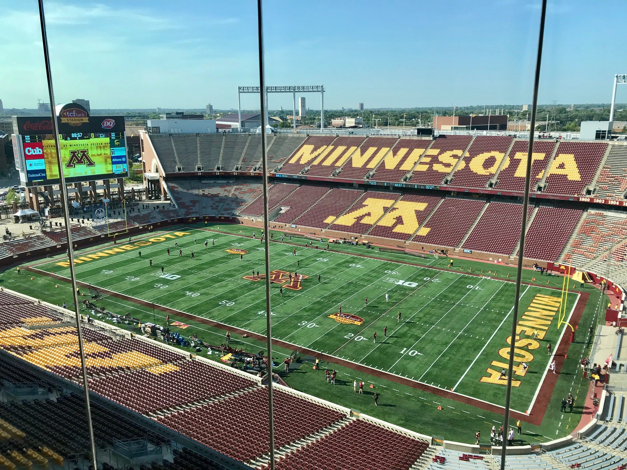 b031514b00525 Gophers season opener offers the intrigue of youth - StarTribune.com