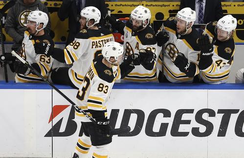Ex Minnesota Duluth Star Karson Kuhlman Makes Memorable Stanley Cup