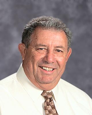 Mike Trewick