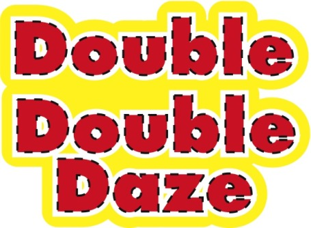 Unlimited double coupons rainbow foods