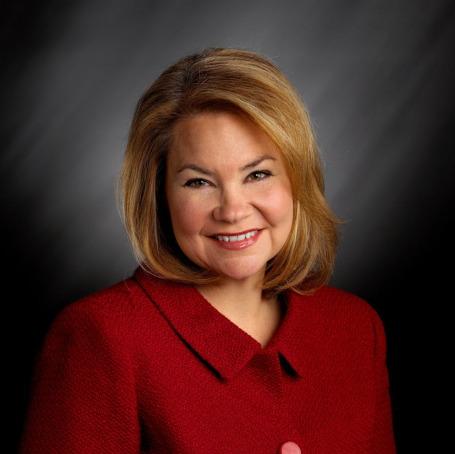 Senate Tax Committee chair Julianne Ortman