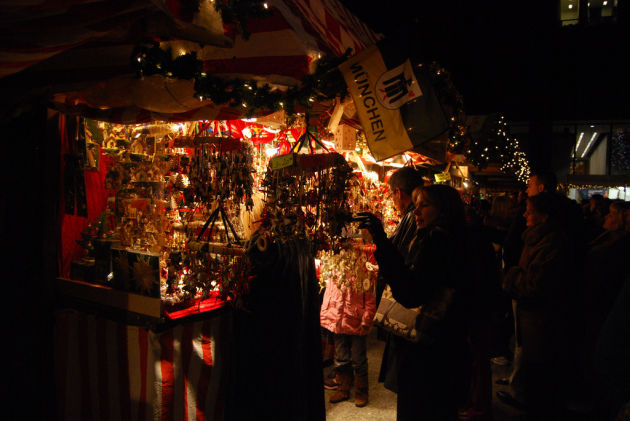 holidazzle village plans christmas market events and entry fee