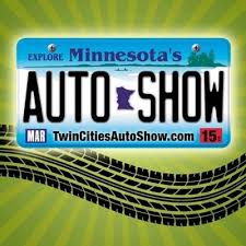 How To Score Discounted Tickets To The Twin Cities Auto Show - Discount auto show tickets