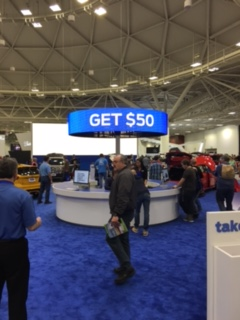 How To Make At The Twin Cities Auto Show StarTribunecom - Autoshow