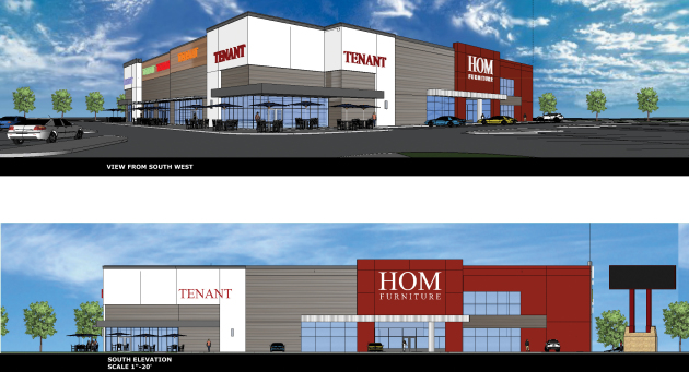 Hom Furniture will add eighth Twin Cities location this year