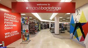 e963e671db9 Off-price outlet Macy's Backstage will open in Mall of America ...