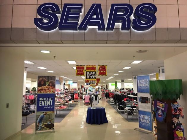 fea8d20b451 Sears starts its liquidation sale but with few takers - StarTribune.com