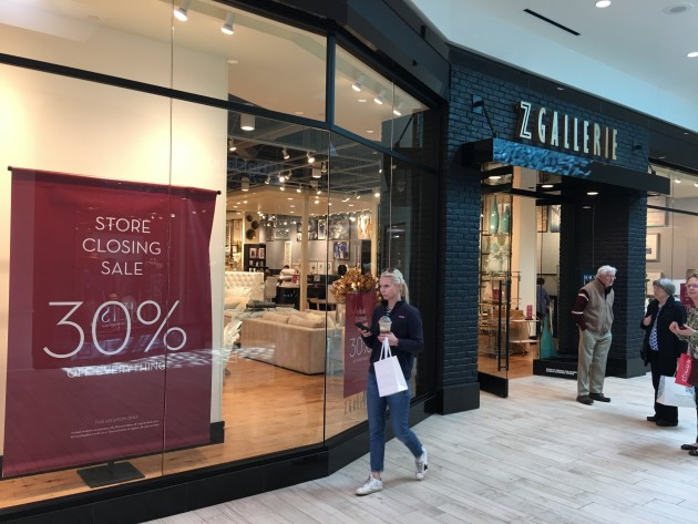 Edina S Galleria Facing More Retail Turnover Than It S Seen In Years