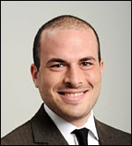 Daniel Fuchs of HR&A