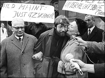 Fritz Teufel