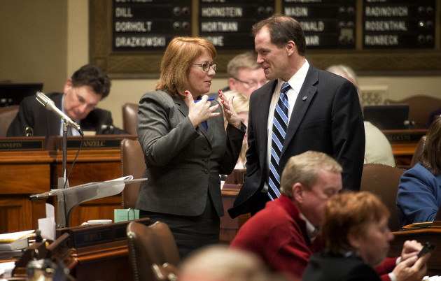 k12 debate When the kansas legislature returns monday for the 2018 session, perhaps no issue will loom large as the need to pass a new k-12 school finance plan — and quicklythe supreme court in october again ruled kansas' school finance plan unconstitutional in the ongoing gannon lawsuit after legislators worked into the summer on the formula that.