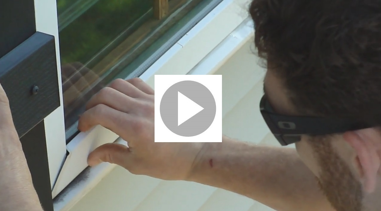 Window Inspection Video