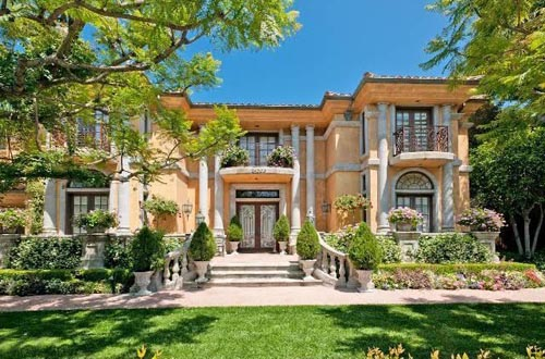charlie sheen house sale. Charlie Sheen is selling his