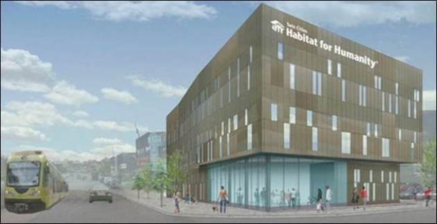 Habitat for Humanity Headquarters