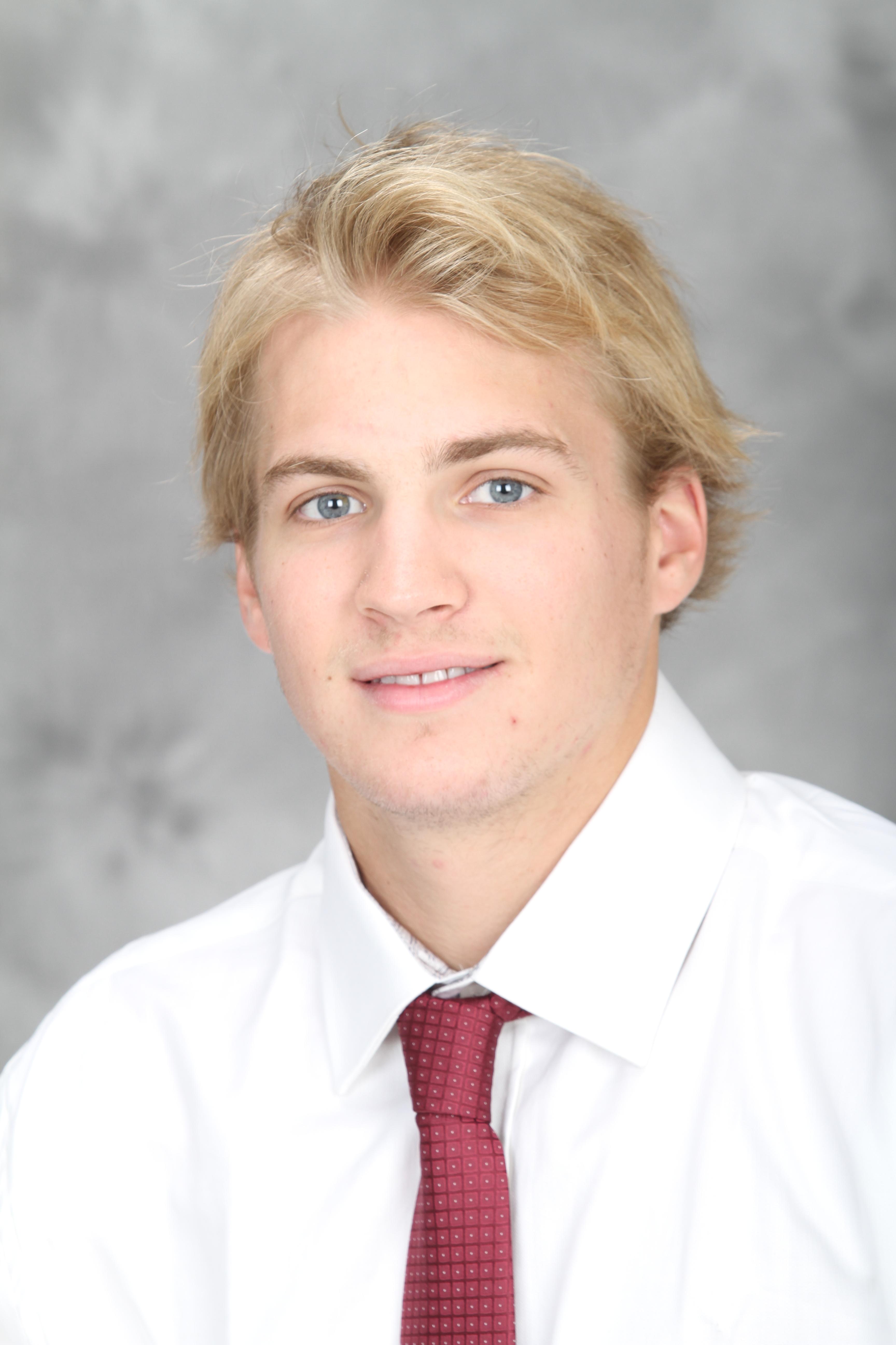 NCAA: No Surprise - Gophers' Sophomore Goaltender Wilcox Selected Hobey Baker Award Finalist