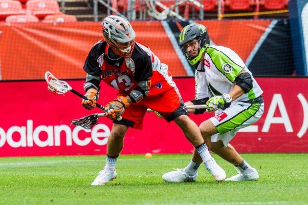 Major League Lacrosse testing Twin Cities market, hosting ...