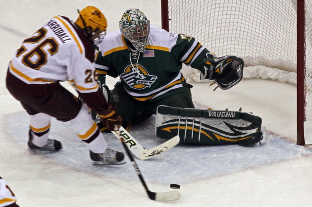 Budget cuts could wipe out Alaska s college hockey programs  WCHA fights to  remain competitive b8fda16aa44bb