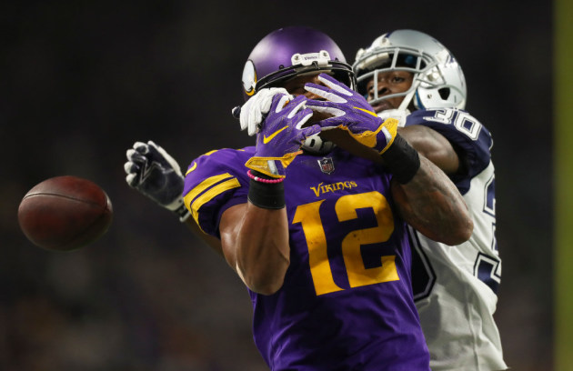 Frustration mounts among players, fans after another Vikings lo…