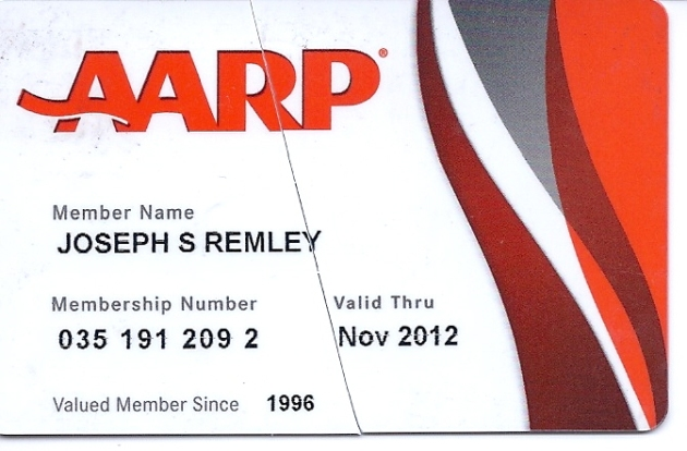 Jan 22, · Like most quinquagenarians, I joined AARP when I turned The price of membership seemed reasonable, the discounts sounded appealing and, most importantly, every quinquagenarian I .
