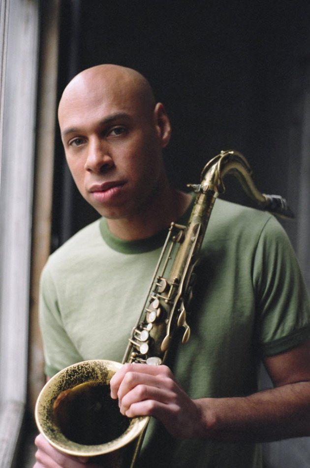 ... was about finding creative, original by Joshua Redman @ Like Success