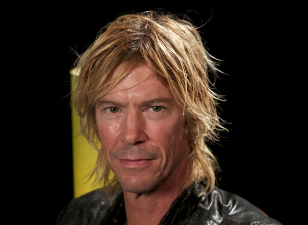 Duff McKagan/ Associated Press