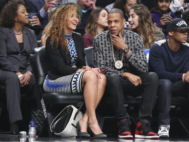 Mr. and Mrs. Carter/ Associated Press photo