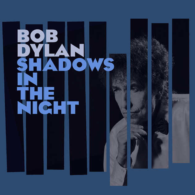 Bob Dylan previews new album with song made famous by