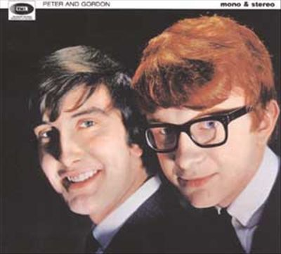 Peter & Gordon's 1964 debut LP