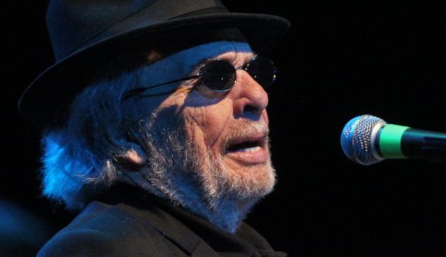 Merle Haggard/ Star Tribune photo by Marlin Levison