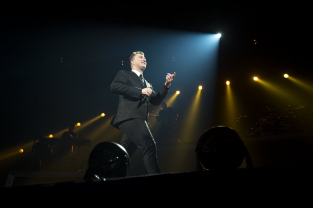 Sam Smith/ Star Tribune photo by Aaron Lavinsky