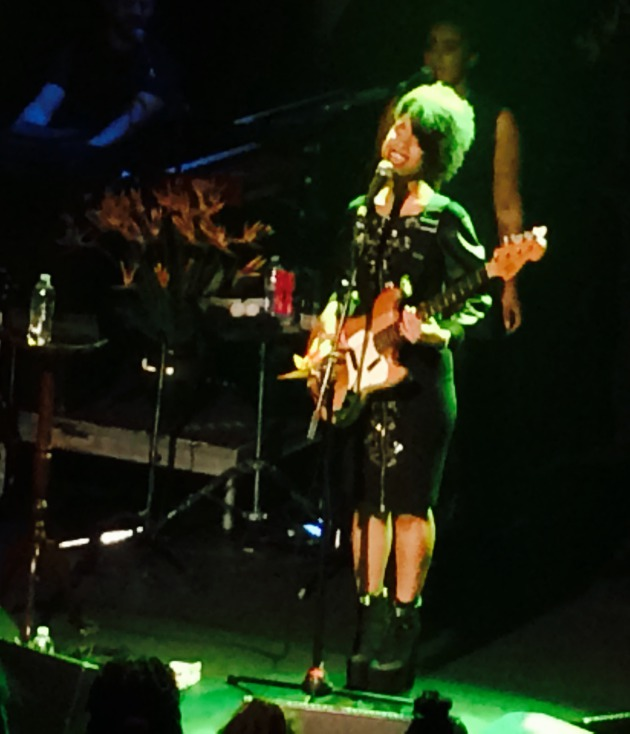 Lianne La Havas Seduces With Her Fragile Souljazz At The Varsity