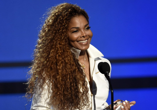 Janet Jackson/ Associated Press