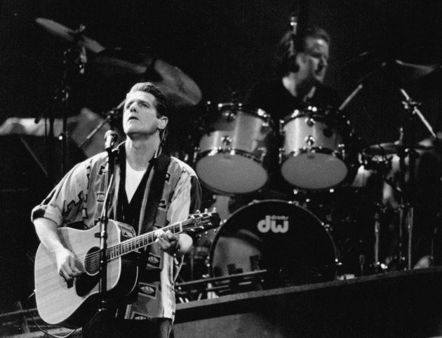 Remembering glenn frey the eagles impact and influence glenn frey don henley in 1995 at target center star tribune file malvernweather Image collections