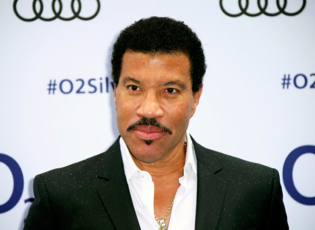 Lionel Richie/ Associated Press