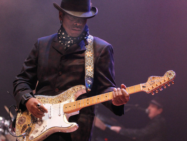 Jesse Johnson/ Star Tribune photo by Tom Wallace