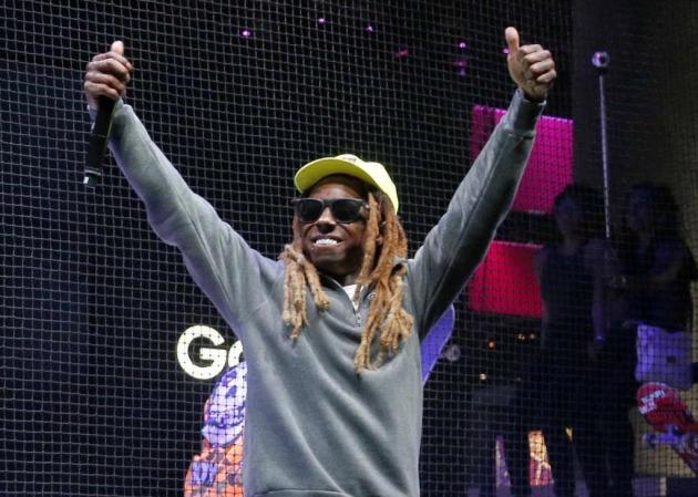 Lil Wayne/ Associated Press
