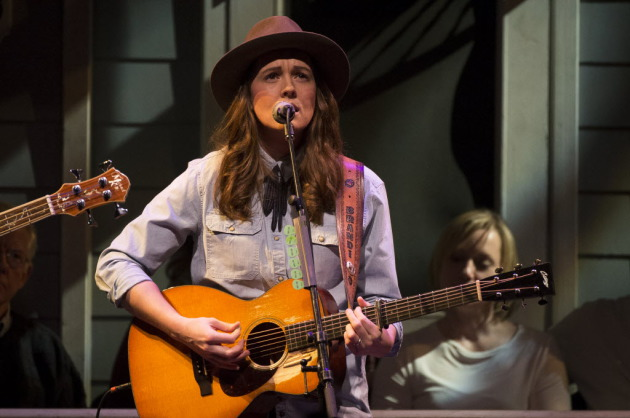 Brandi Carlile/ Star Tribune photo by Aaron Lavinsky