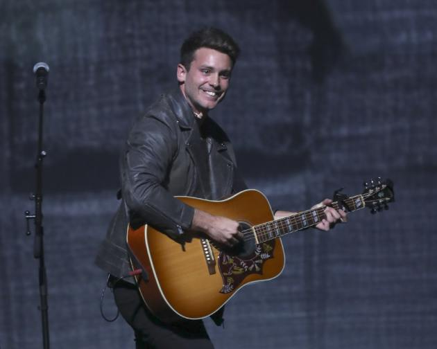 Bastian Baker/ Star Tribune photo by Jeff Wheeler