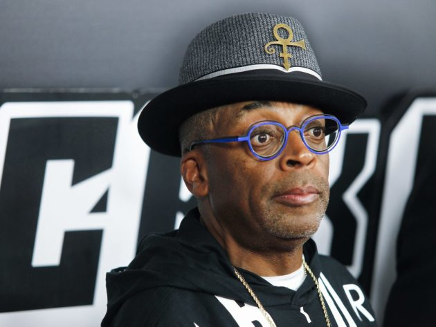 Spike Lee/ Associated Press