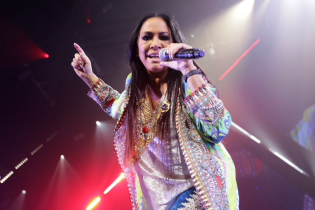 Sheila E in 2018/ Star Tribune file