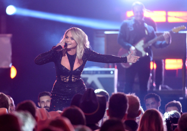 Miranda Lambert/ Photo by Chris Pizzello, Associated Press Invision