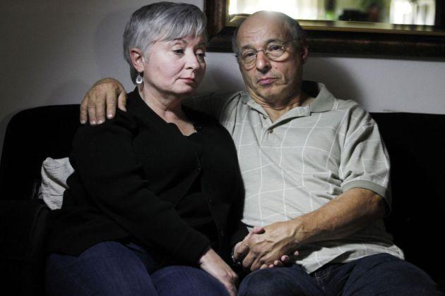 Carolyn and Chuck Engeldinger (photo by Richard Tsong-Taatarii)