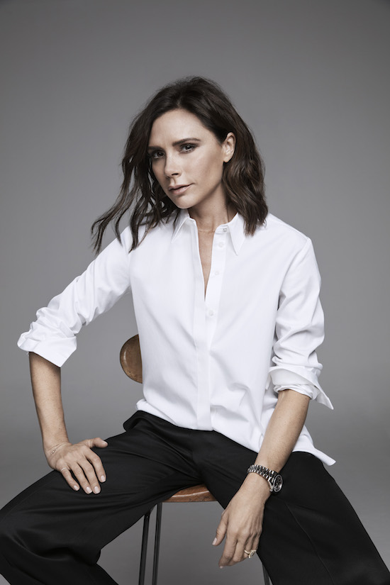5eda5ce5c02 Target partners with Victoria Beckham on new clothing line ...