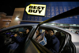 best buy will once again offer free two day shipping on most items in the final home stretch leading up to christmas - Is Best Buy Open On Christmas