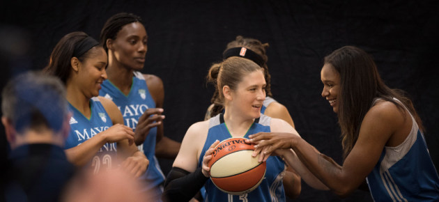 Lynx expand TV schedule to all home games, 24 games total